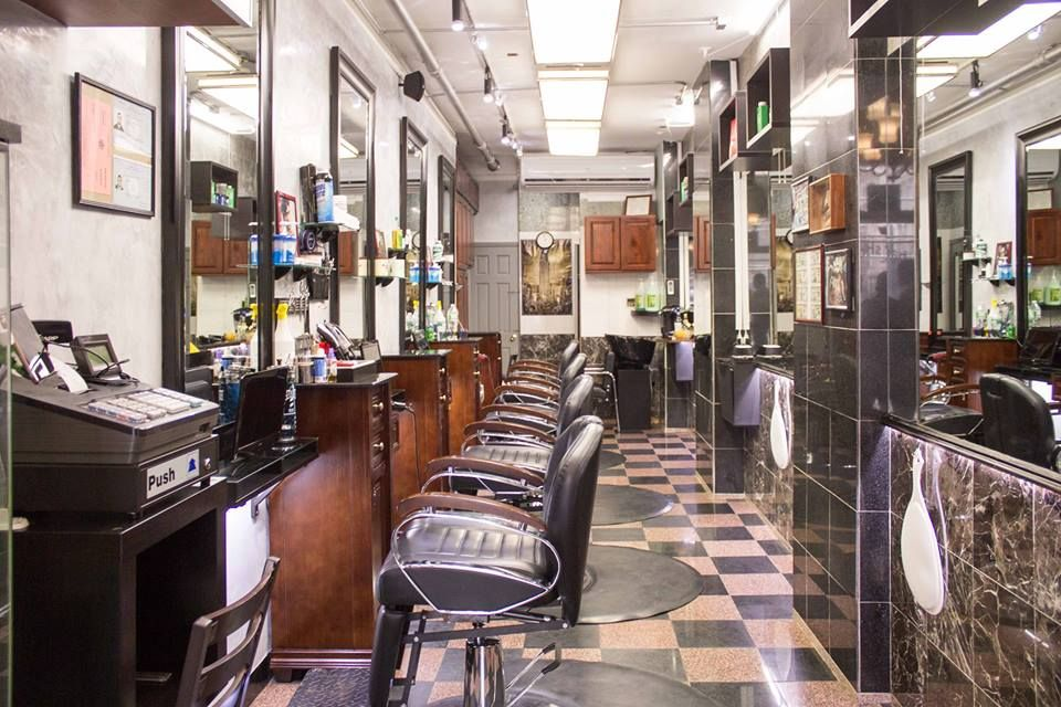 Next Level Barber Shop