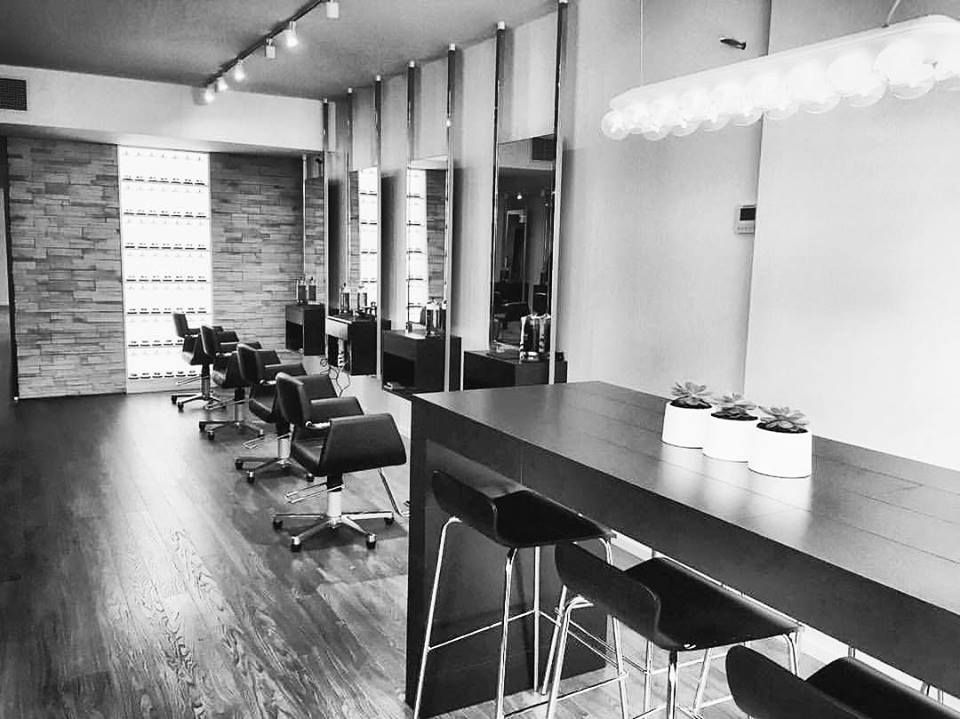 Barba Men's Grooming Boutique