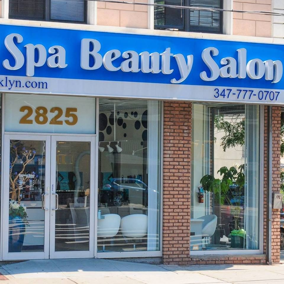 Ispa Beauty Salon