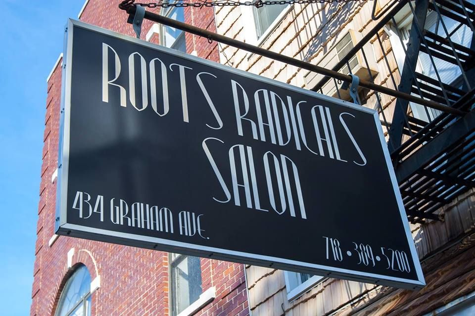 Roots Radicals Salon