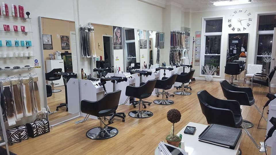 Mon Plaisir Hair Studio