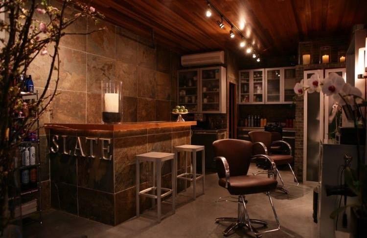 Slate Salon