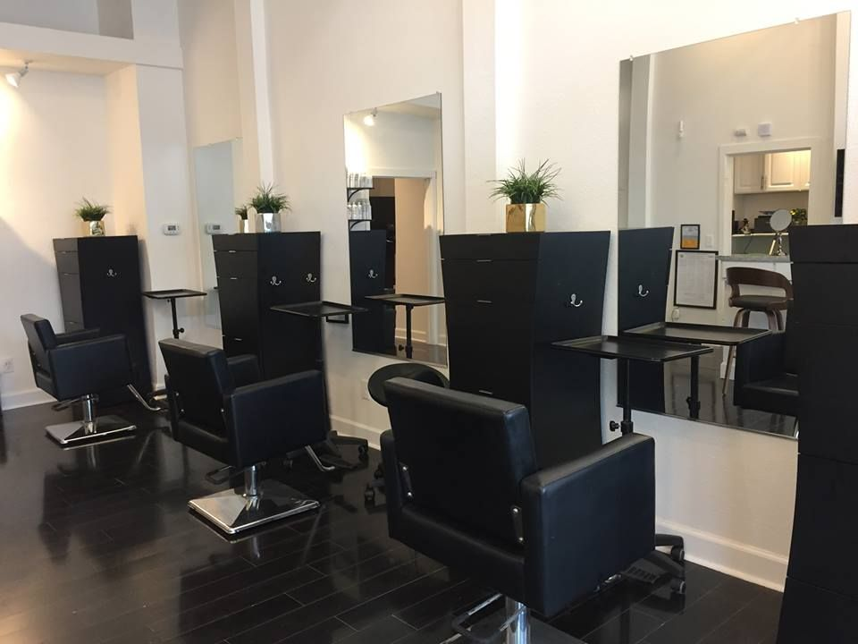 Got Roots: Root Touch Up & Style Bar