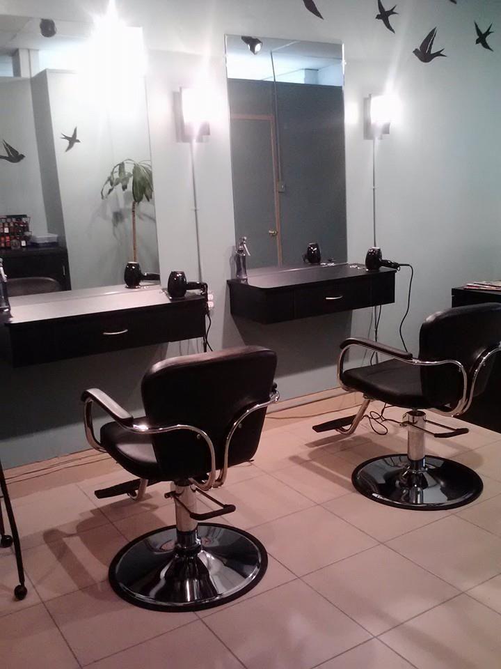 Blackbird Salon