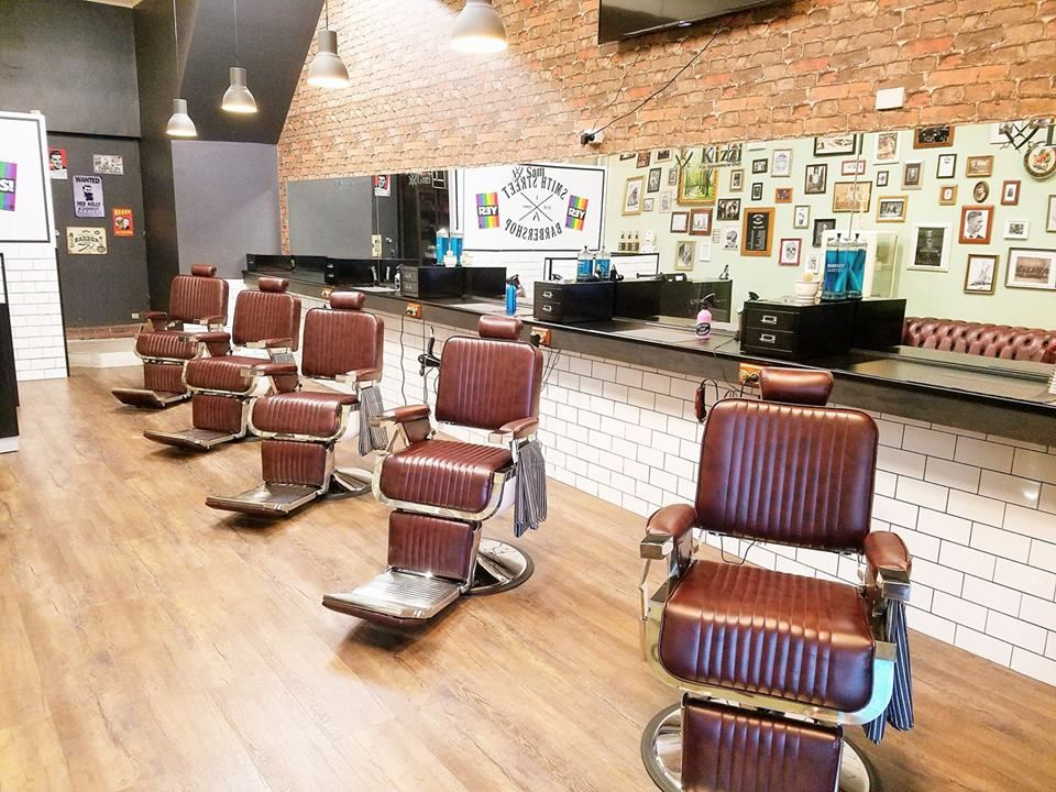 Smith Street Barbershop