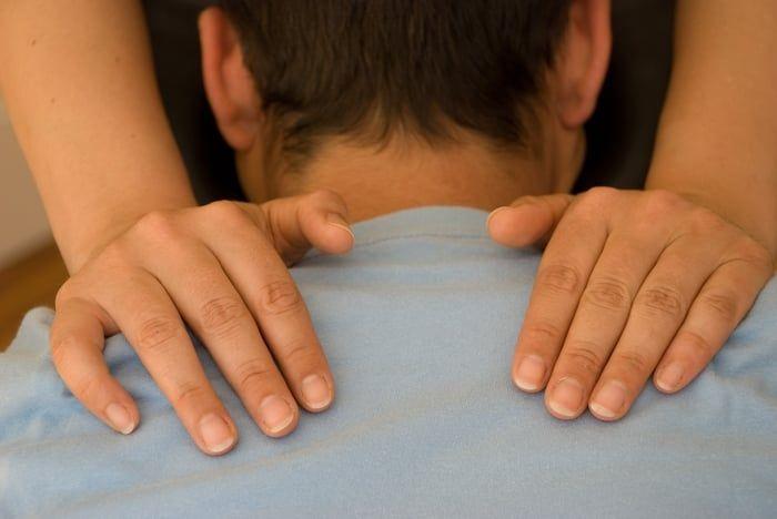 Infinite Massage: On-Site Chair Massage