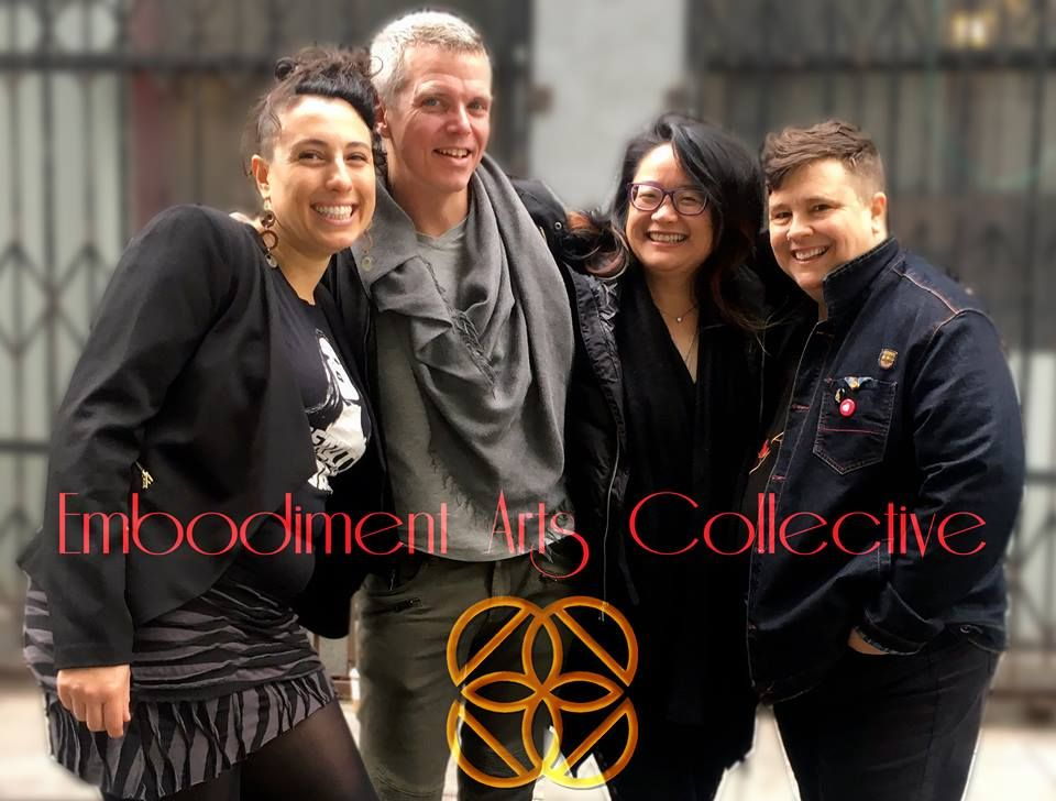 Embodiment Arts Collective