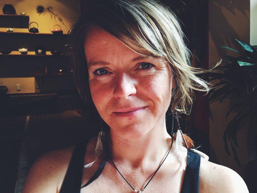 Suzanne Astar