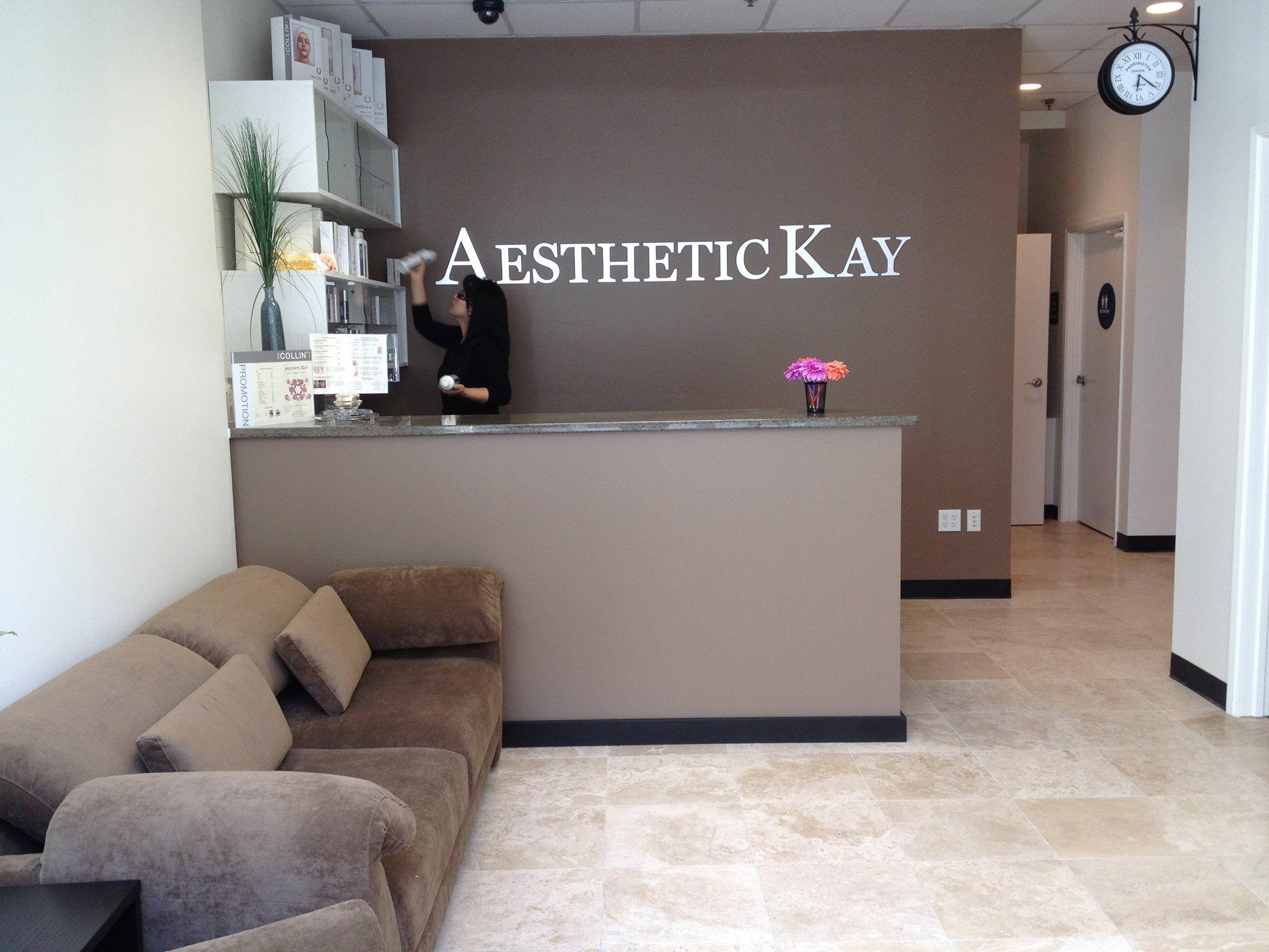Aesthetic Kay