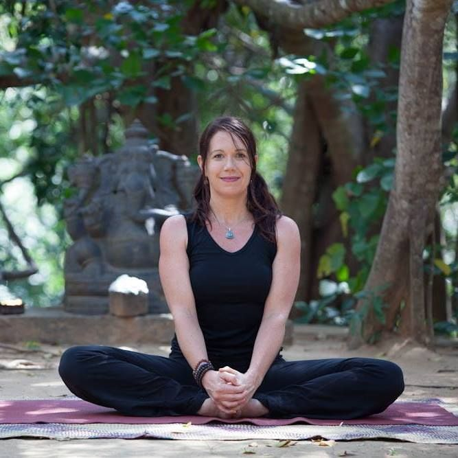 Yoga and Massage With Lisa Garratt