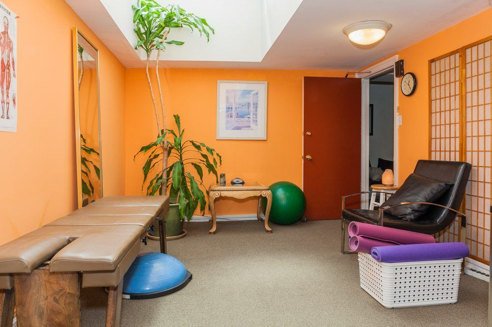 San Francisco Spine Pain Relief Center
