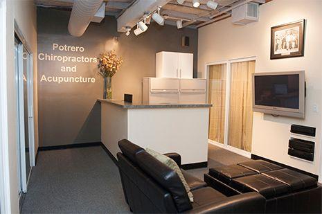Potrero Chiropractors & Acupuncture