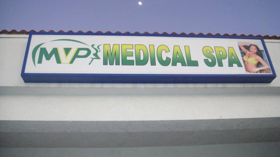 Mvp Medical Spa