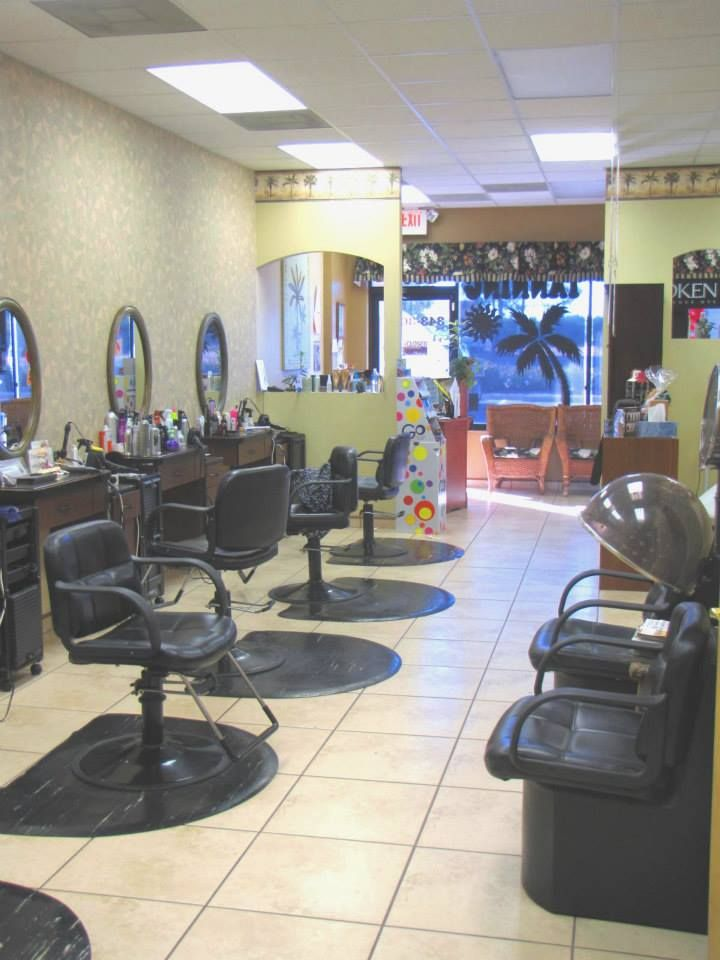 Hot Cuts Hair Salon