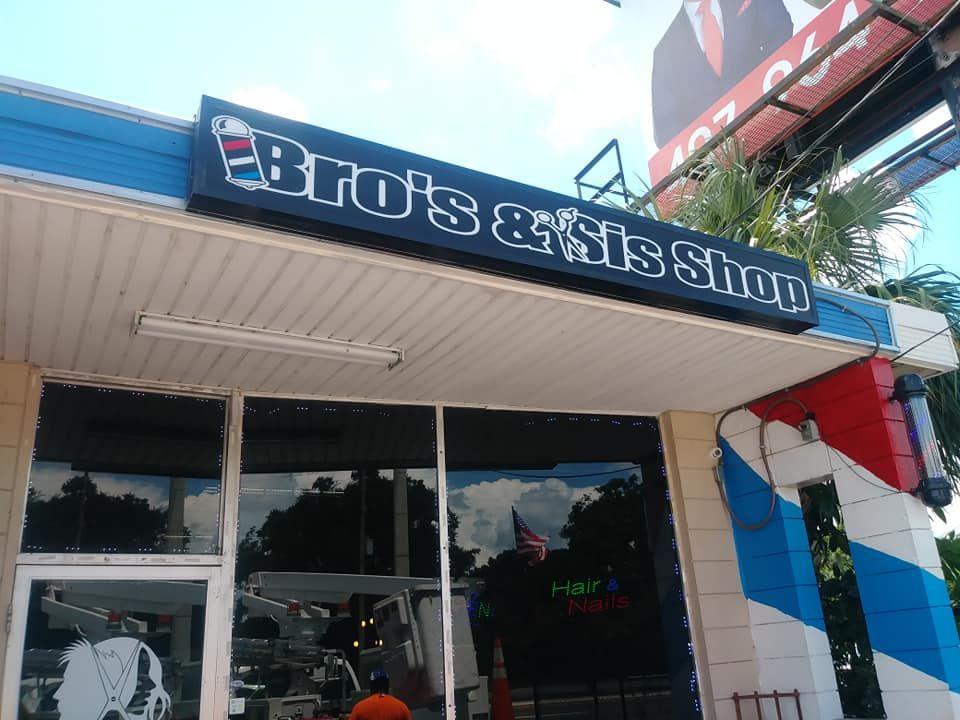 Bro's & Sis Shop