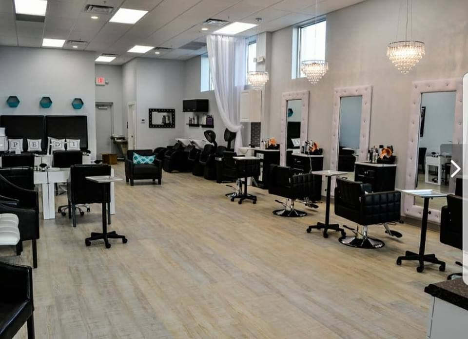 Epika Salon and Boutique