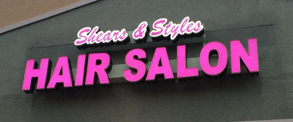 Shears & Styles Hair Salon