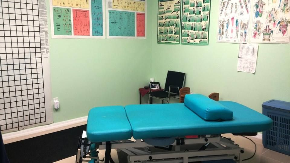 Clinical Touch Massage
