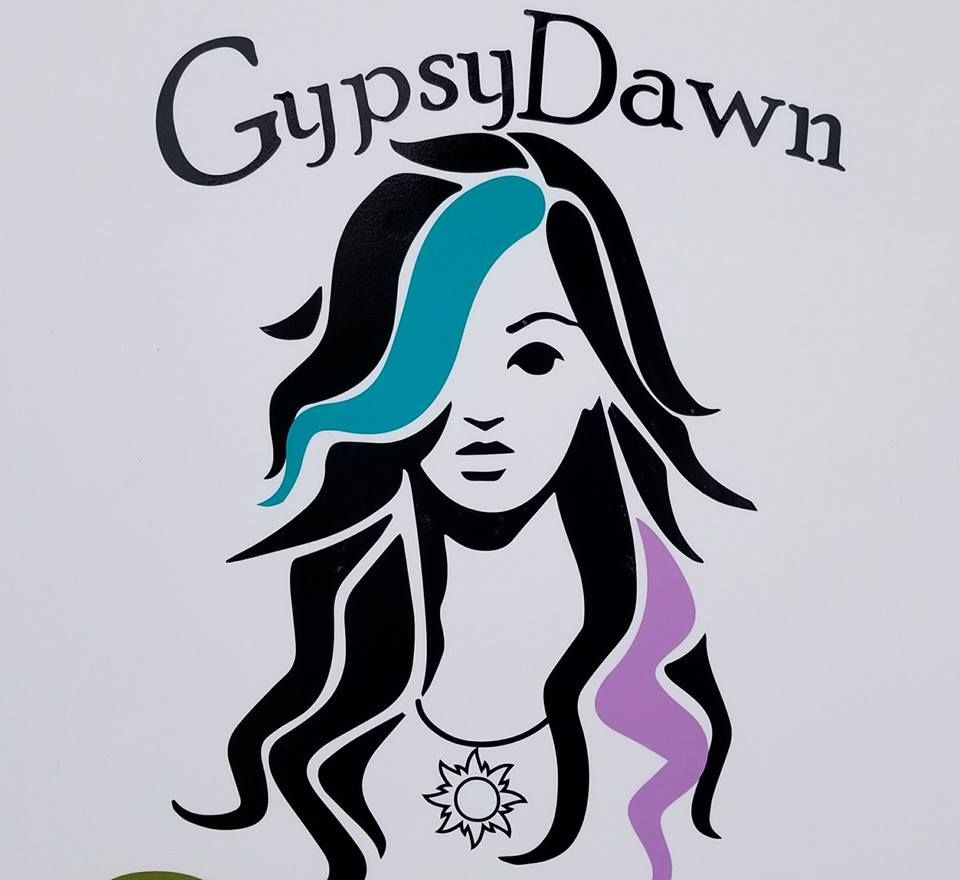 Gypsy Dawn Salon