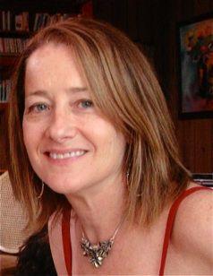 Rolfing Robyn Martin