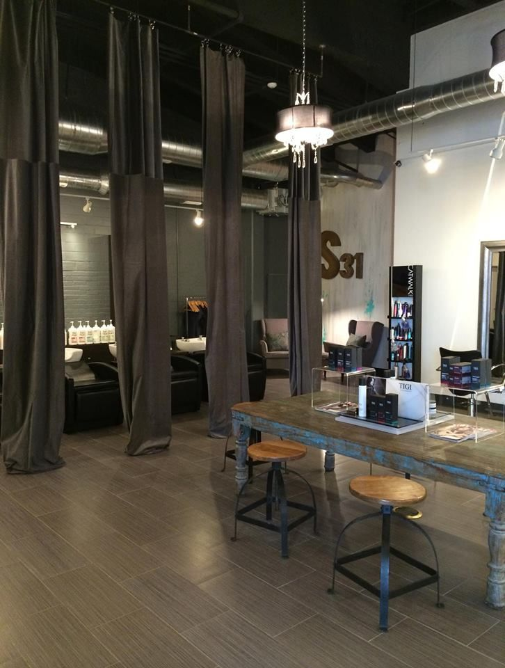 Studio 31 Hair Lab
