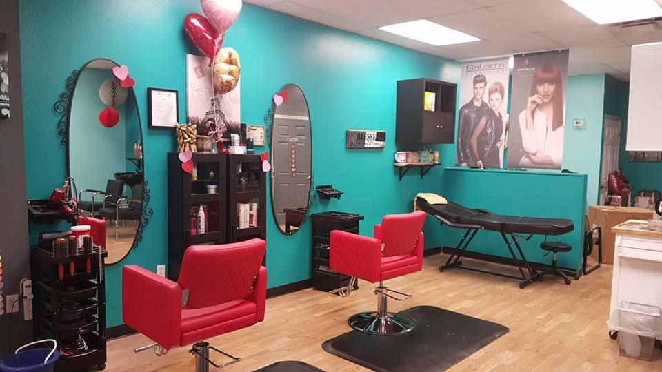Bethesdas Salon By Muneca