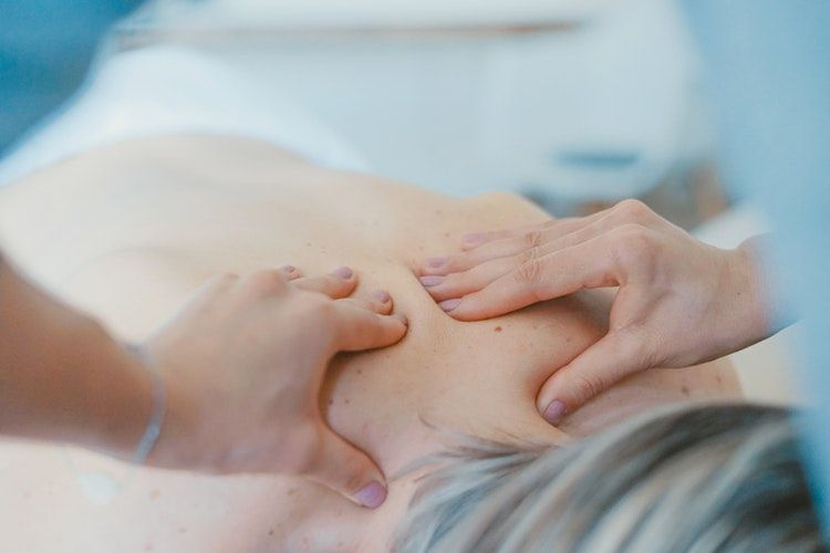 Harper Massage & Spa