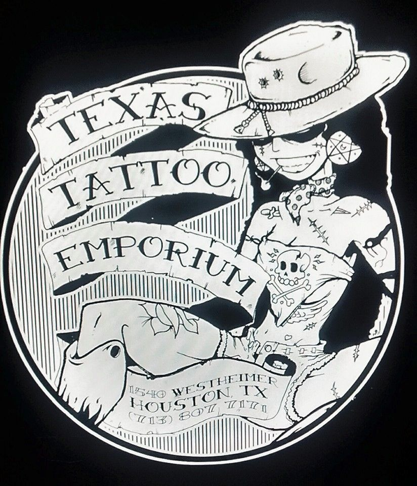 Texas Tattoo Emporium