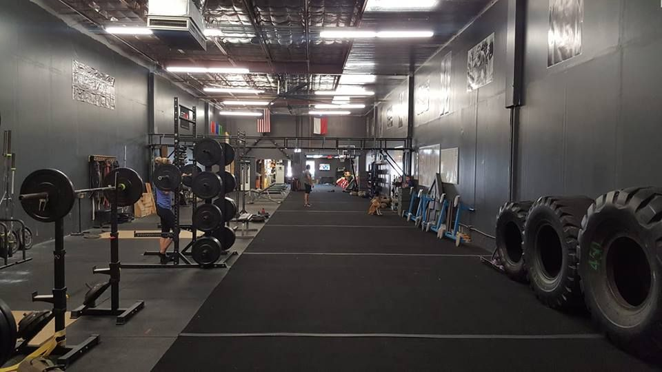 Prestige Strength Fitness
