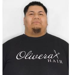 Domingo Agustin - Olivera Hair