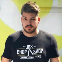 Luis - JAX Chop Shop