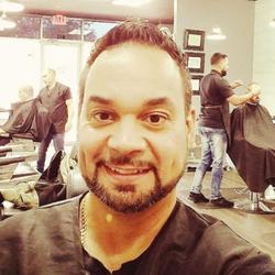 ANTHONY Morales - 19 Hole Barber Shop