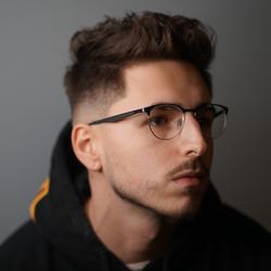 Eddie Curi - Urban Fellow Barbershop & Shave Parlour