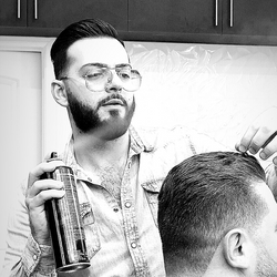 Benny - Wize Gize Barber