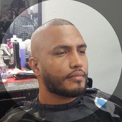 Delphin Rodriguez - Barbers Culture Barbershop