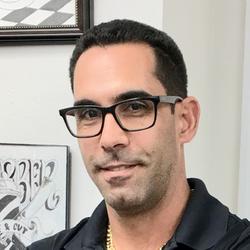 Elio Hernandez - Masters Barbershop