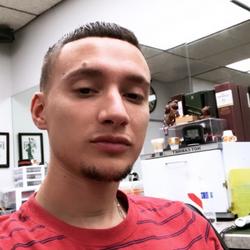 Luis - Masters Barbershop