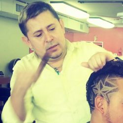 Melvin - The Only 1 Barbershop