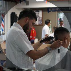 Steven - The Only 1 Barbershop