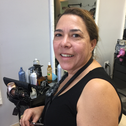 Juana DeLaCruz - B'Unique DOMINICAN Hair Salon