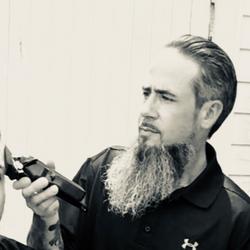 Gordon McIntire - G & T's FADED Barbershop