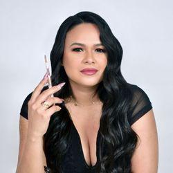 Mariluz Mendoza - Mariluz Nails Studio