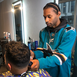 Slimm - Next Level Barbershop