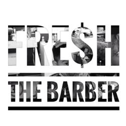 Fresh The Barber, 4295 South Fort Apache rd, 120, Las Vegas, 89147