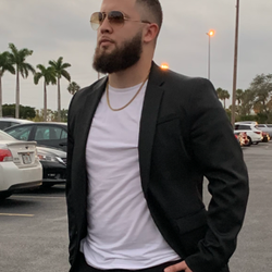 Nate Fades, 716 E Washington St Orlando, FL, Orlando, 32801