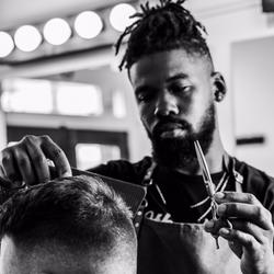 Bam - 10th Ward Barbershop